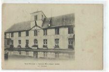 92 Issy The Moulineaux, School Saint Nicolas, the Dials