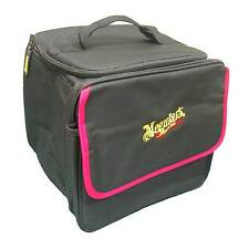 Meguiars Detailing Kit Bag - Canvas Construction For All Your Car Care Products
