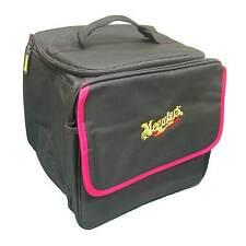 Meguiars Detailing Kit Bag-Leinen Konstruktion für alle Auto Pflegemittel