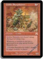 1 FOIL Goblin Sharpshooter - Red Onslaught Mtg Magic Rare 1x x1