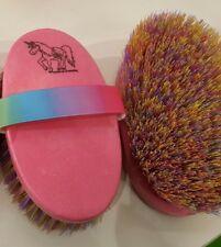 HAAS Childs Unicorn Body Brush