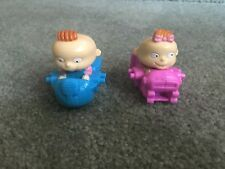 Rugrats Toys Twins