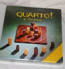 Brand New Quarto! Classic / Gigamic 1991  Family Fun Time 8+
