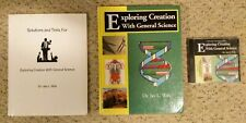 Apologia - Exploring Creation with General Science, 1st Edition