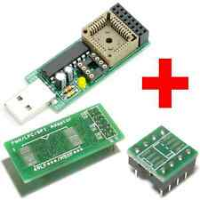 NANO BIOS Programmer + TSOP32/40 3in1 + SOP8 adapter