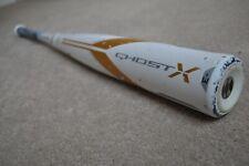 32/29 Easton Ghost X BB18GX Composite BBCOR Baseball Bat
