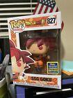 Funko Pop! SSG Goku# 827