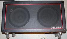 cabinet 2x12 Peavey 5150 -  celestion v30 - 120w 8ohm