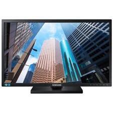 SAMSUNG S24E450M Monitor 24 Led 1920 x 1080 FullHD Tempo di risposta 5 ms Contra