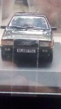 modellautos 1:43 Audi 80 Quattro Bj 1985