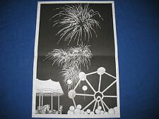 * Tri Chem 6049-26 Fireworks At The Fair Picture to paint Trichem