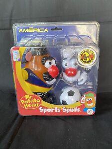 Mr. Potato Head Sports Spuds Club de Futbol América
