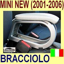 MINI ONE COOPER (2001-2006) mod. HT -bracciolo regolabile -vedi ns. tappeti auto