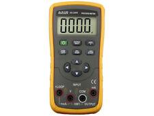 AX-C605 Loop calibrador V DC0 ÷ 28 V I DC0 ÷ 22 mA fuente de voltaje 0 ÷ 24 V axiomet