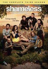 Shameless Complete Third Season 0883929278657 DVD Region 1