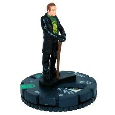 HEROCLIX NICK FURY Agent of SHIELD - #026 Doctor Locke *UC*
