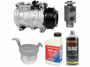 For 1989-1990 Lincoln Town Car A/C Replacement Kit 19289CN A/C Compressor