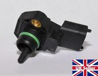 MAP SENSOR FOR LAND ROVER DISCOVERY 2 TD5 DEFENDER TD5 MHK100640