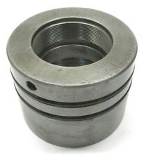 M55 X P20 Threaded Drawtube Adapter For Ats A6 3j Cnc Lathe Collet Chuck Nose