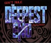 Govt Mule - The Deepest End [CD]