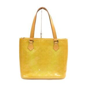 Louis Vuitton LV Tote Bag Houston M91004 Oranges Vernis 2204965