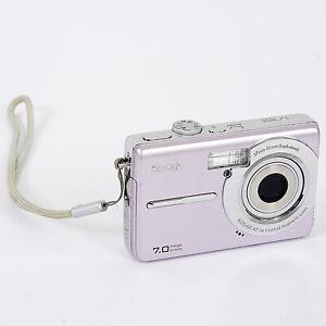 KODAK EasyShare M753 7MP Digital Camera