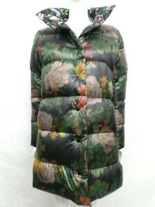 $525 NWT Johnny Was Nelly Reversible Parka - M - JW94781021