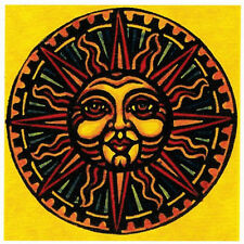 PAGAN WICCAN GREETING CARD Sun CELTIC Goddess GODDESS HEDINGHAM FAIR