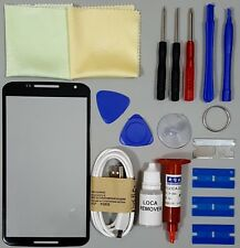 Motorola Google Nexus 6 Replacement Screen Genuine Glass Repair Kit