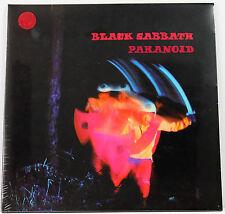 BLACK SABBATH Paranoid LP vinyl 2015 Sanctuary BMGRM054LP MINT/SEALED