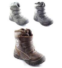 36 Schuhe für Jungen im Stiefel- & Boots-Stil mit Reißverschluss Größe