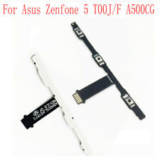 For Asus zenfone 5 A500CG Power Volume Button On Off Switch Flex Cable Ribbon