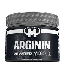 Mammut L Arginin  (48,30€/kg) Pulver 300g Aminosäure