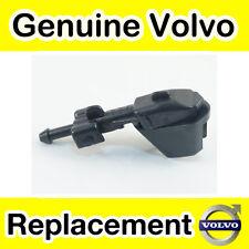 Genuine Volvo S60 (-09) Headlamp / Headlight Washer Jet / Nozzle (Left)
