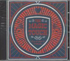THE MAGIC TOUCH - LOVE & HATE & POLITRICKS - (new still sealed cd) - GRO-CD 110