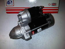 BMW 330d 525d 530d 730d & X5 3.0 d DIESEL AUTO AUTOMATIC NUOVO rmfd STARTER MOTOR