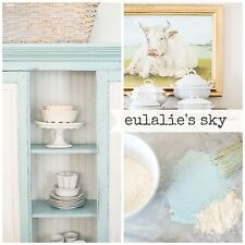 Miss Mustard Seed's Milk Paint - Eulalie's Sky - 1 qt. - furniture painting DIY