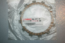 Yamaha motorcycle nos clutch friction plate 1998-2000 wr400 1998-99 yz400