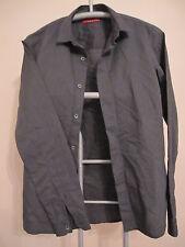 CHEMISE Slim Fit PRADA Shirt Hemd AUTHENTIQUE 38