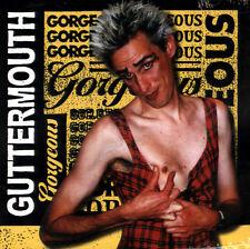 GUTTERMOUTH Gorgeous CD NEW PROMO PUNK NITRO