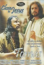 SEALED - Tomas DVD NEW Los Amigos De Jesus  BRAND NEW