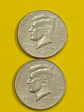 KENNEDY 1999D 1997P FREE SHIPPING
