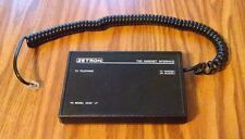 Zetron Tdd Phone Telephone Dispatch Handset Interface Model 3030 J1 950 9299