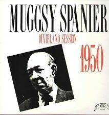 Muggsy Spanier - Dixieland Session 1950 / LP