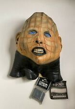 "Cinema Secrets - ""Hellraiser Pinhead"" Mask"