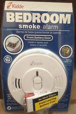 Kidde Bedroom Smoke Alarm