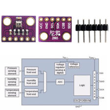 GY-BMP280-3.3 Atmospheric Pressure Temperature Sensor Breakout Kit For Arduino