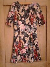 Warehouse Floral Mini Dress .... Size 10