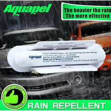 1x AQUAPEL Applicator Windshield Glass Treatment Water Rain Repellent Repels NEW