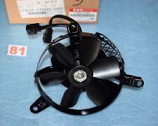 ventilateur de radiateur SUZUKI SV 650 / S de 2003/2007 17800-17G00 neuf